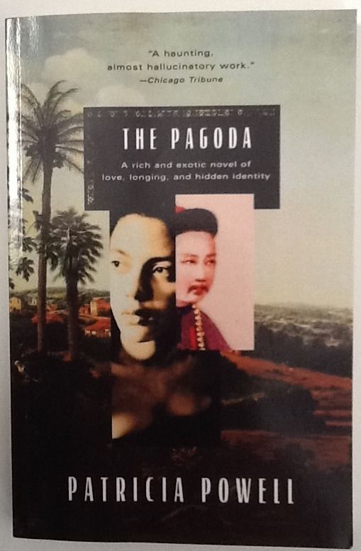 Book cover Patricia Powell, The Pagoda
