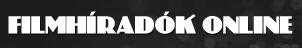 Filmhíradók Online logo