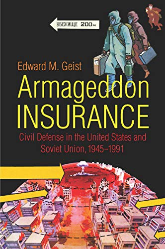 Cover of Armageddon insurance