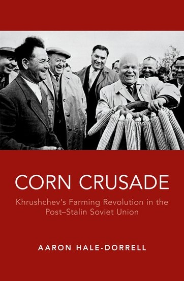 Cover of Corn Crusade