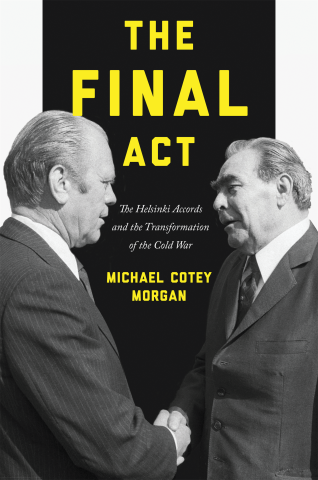 Cover of Final Act
