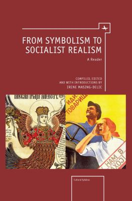 Cover of From symbolism to socialist realism