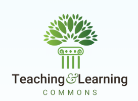 Logo: WVNET Teaching and Learning Commons
