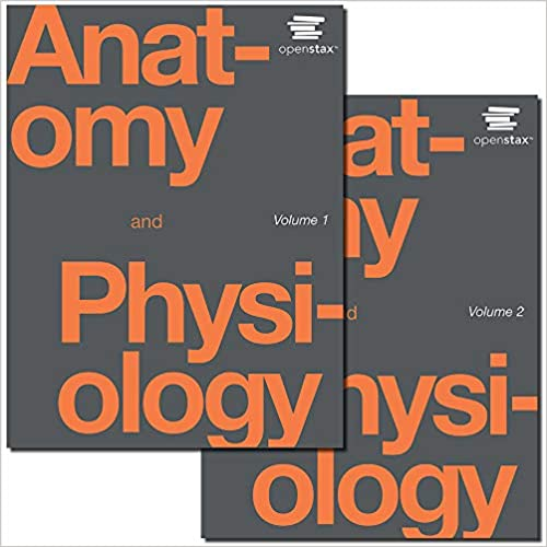 Anatomy & Physiology by OpenStax