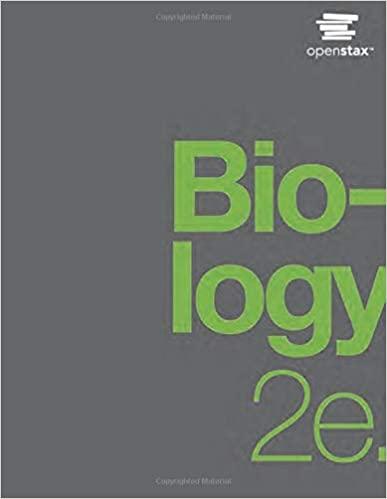 Biology 2E (OpenStax)