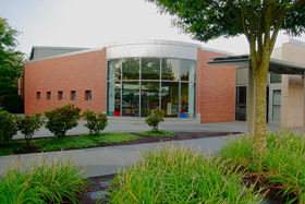 Bothell Library, King County Library System