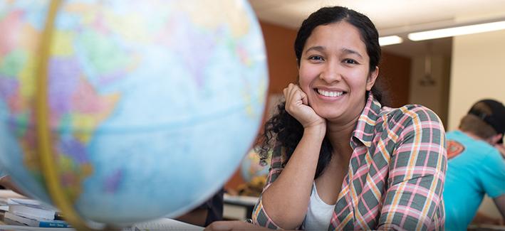 CCBC Study Abroad Program