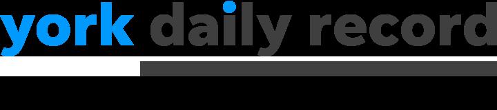 York Daily Record Logo