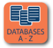 List of Databases A - Z