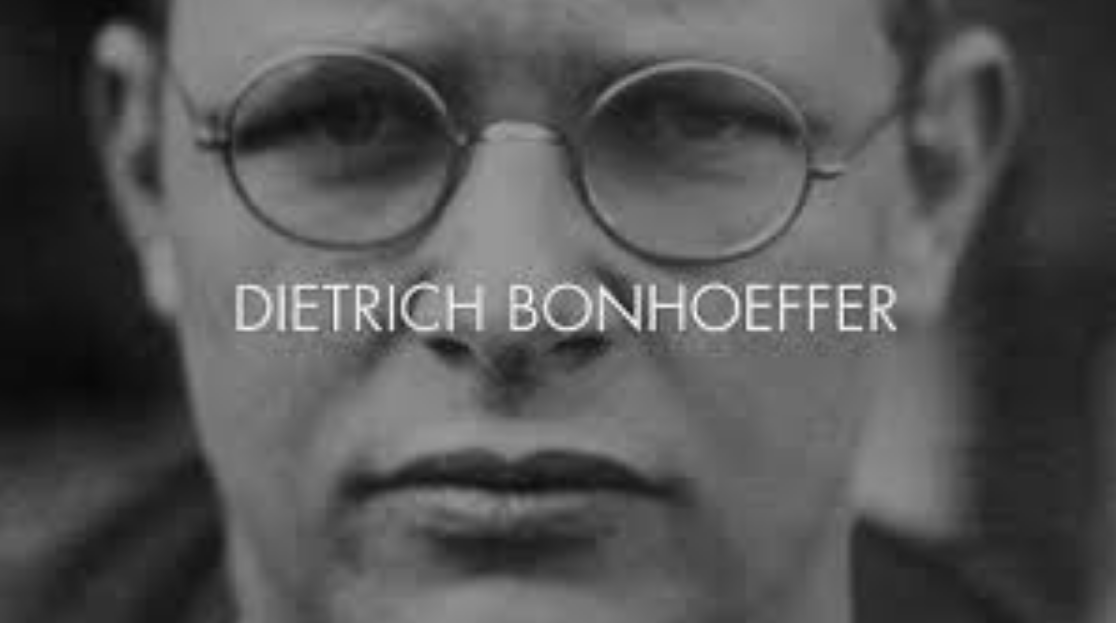 Image of Dietrich Bonhoeffer