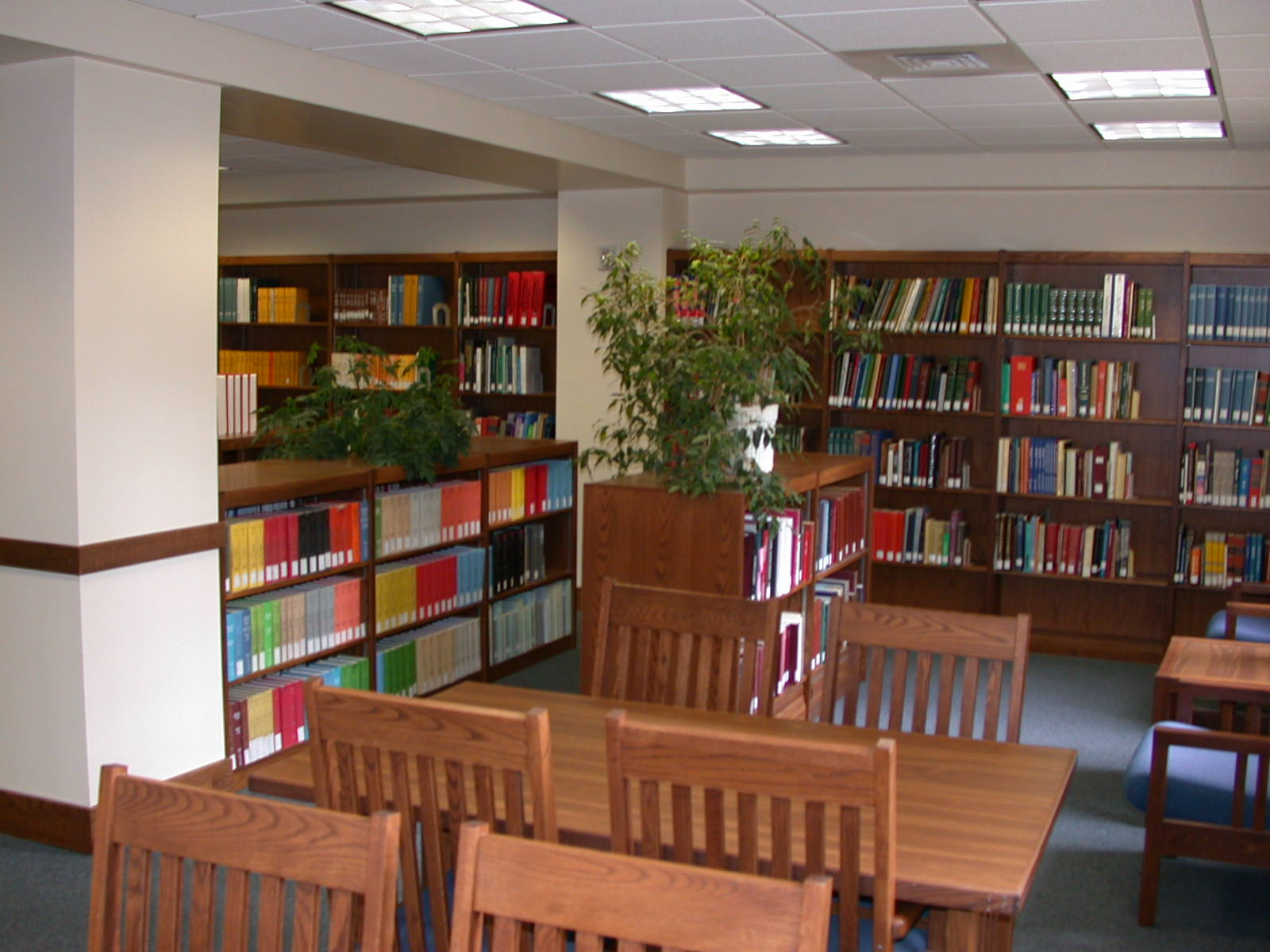 Brinkerhoff Geology Library's picture