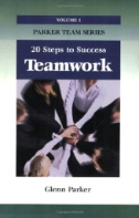 Teamwork 20 Steps to Success