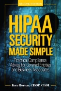 HIPPA Security Made Simple