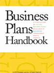 Book Cover for Business Plans Handbook