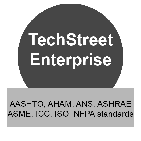 TechStreet Enterprise Bubble Button