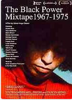 The Black power mixtape 1967-1975 : a documentary in 9 chapters
