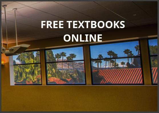 free textbooks online