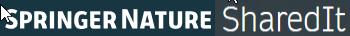 Image of Springer Nature SharedIt logo