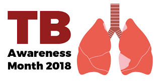 tb awareness month 2018