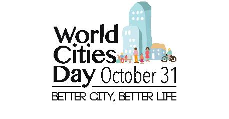 image world cities