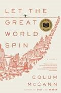 cover of the book Let the Great World Spin