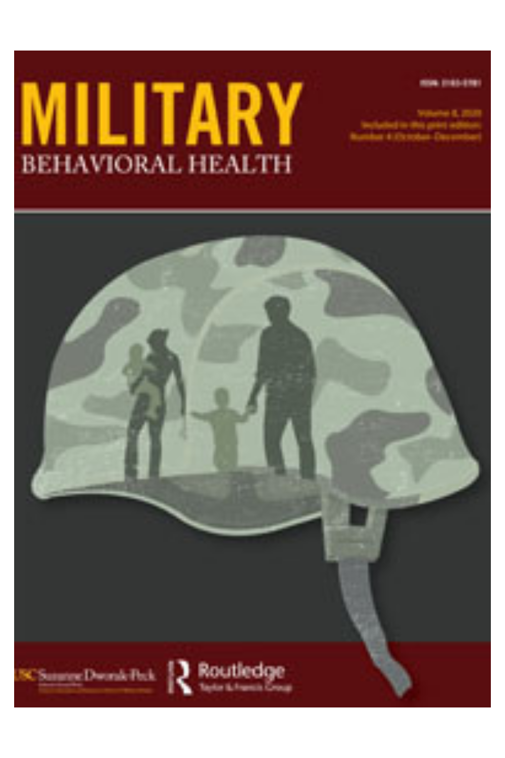 Military Behavioral Health Cover