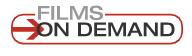 Logo for Films on Demand