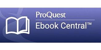 Proquest ebooks logo