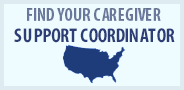 Find Your Caregiver Support Coordinator