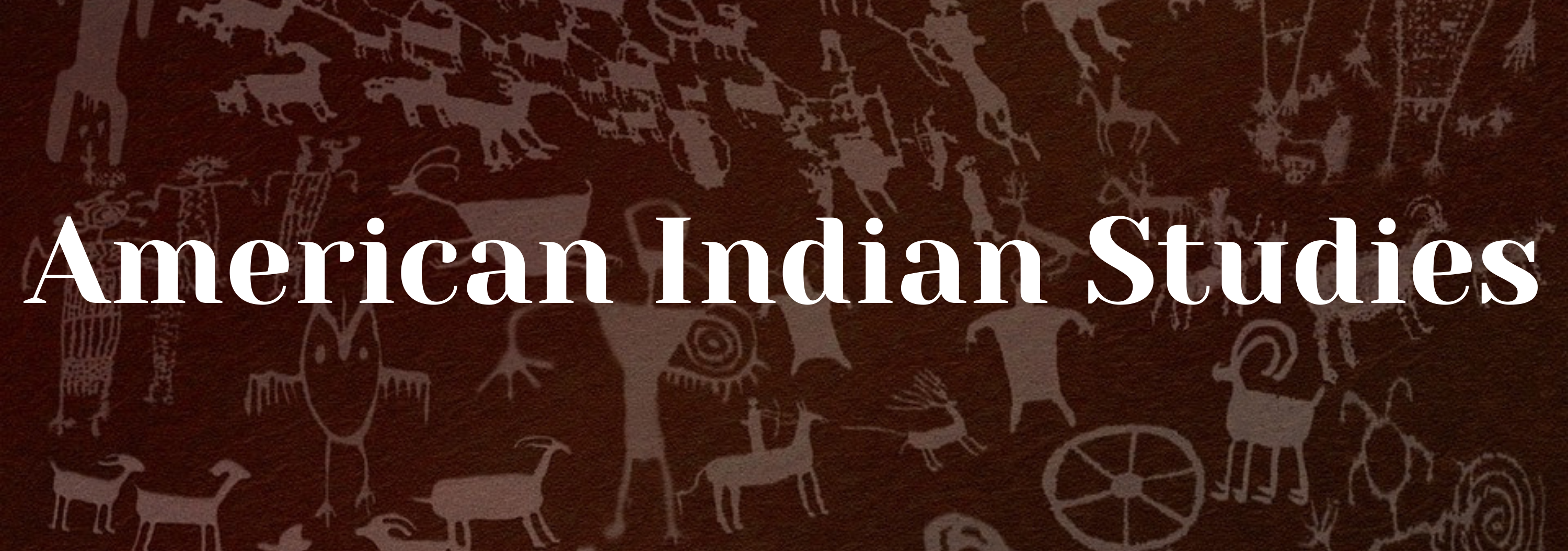 American Indian Painiting