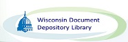 Wisconsin Document Depository Library graphic