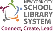 New York City School Library Services Banner