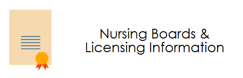 Nursing Boards and Licensing Info