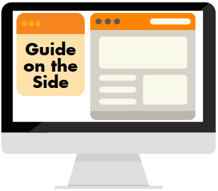 Guide on the Side