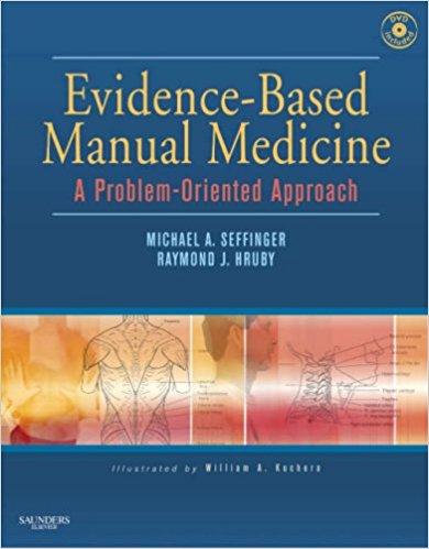 Evidence-Based Manual Medicine