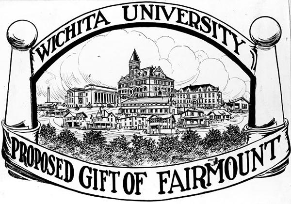 Campus 1964