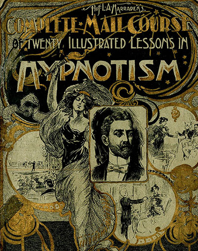 Tinterow Collection of Mesmerism, Animal Magnetism, and Hypnotism