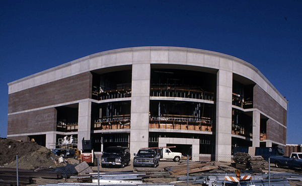 NIAR Building