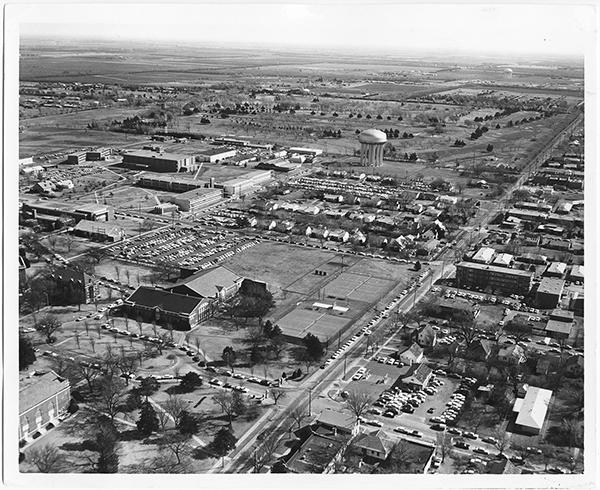 Campus 1965