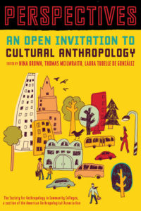 Cover for Perspectives an Open Access Text for Cultural Anthro
