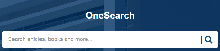 One Search Picture