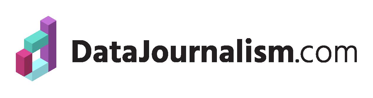 Datajournalism.com logo