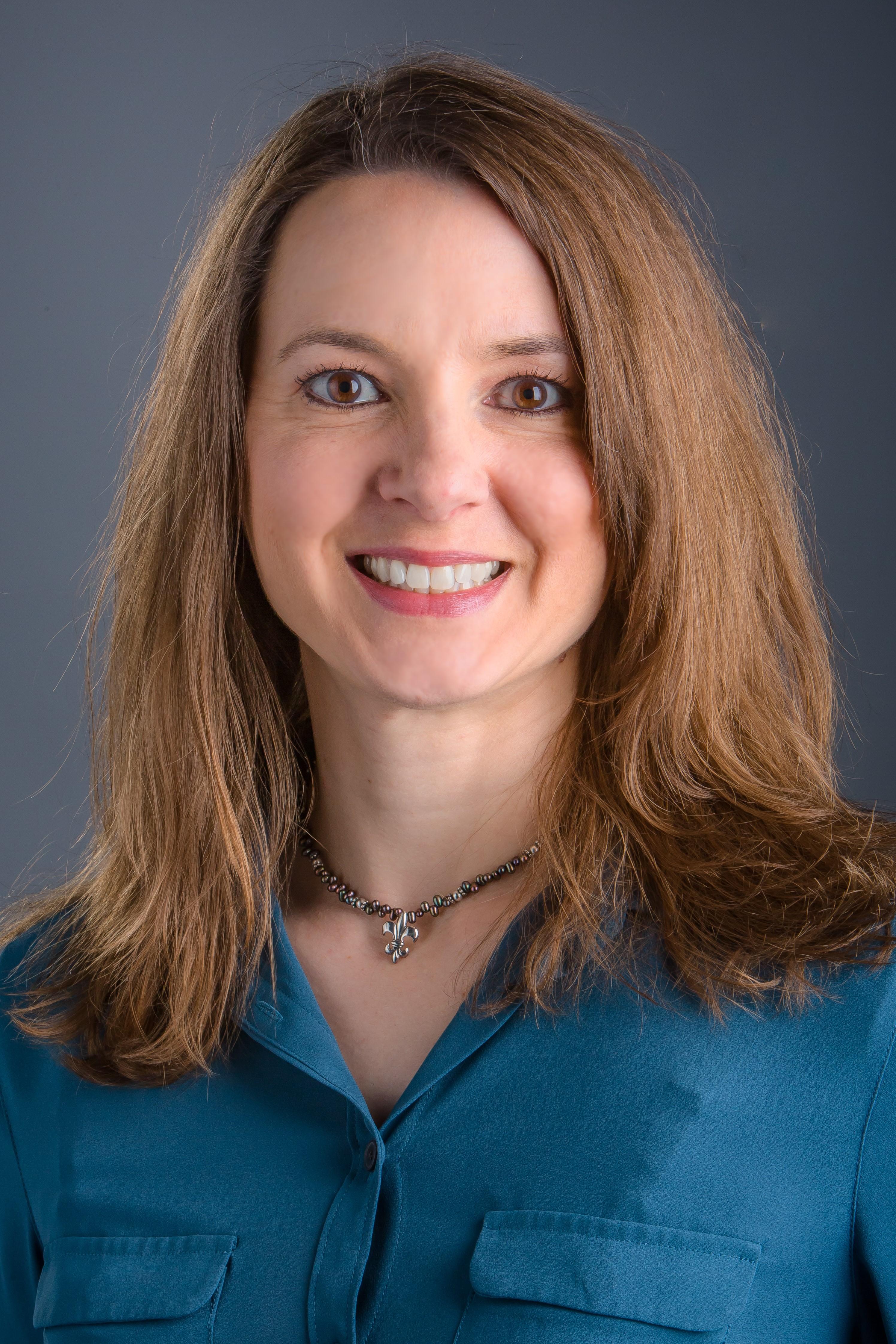 Profile photo of Kristen DeSanto