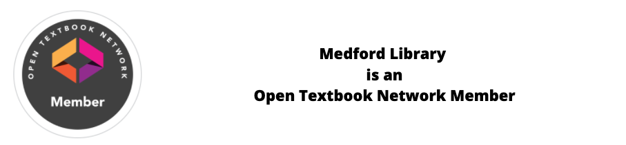 Open Textbook Network Member