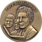 Pura Belpré Award