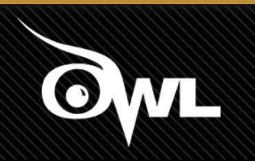 OWL Purdue Loggo