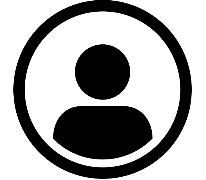 icon of person