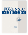 Journal of Forensic Sciences cover