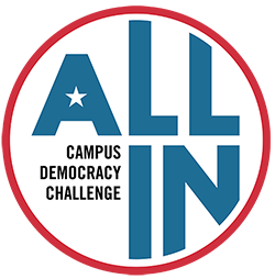 all in campus democracy challege