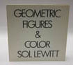 photograph of book, Geometric Figures & Color
